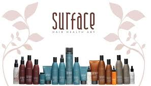 Surface haircare ($18-$35)